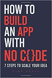 How to build an app with no code